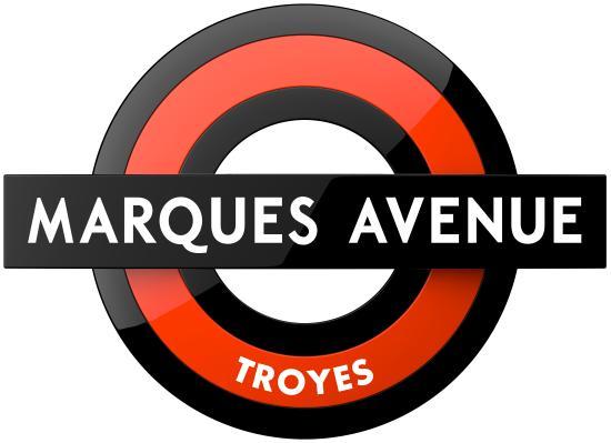Centre Marques Avenue à Troyes